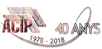 Associació Catalana d'Industrials del Parquet Logo